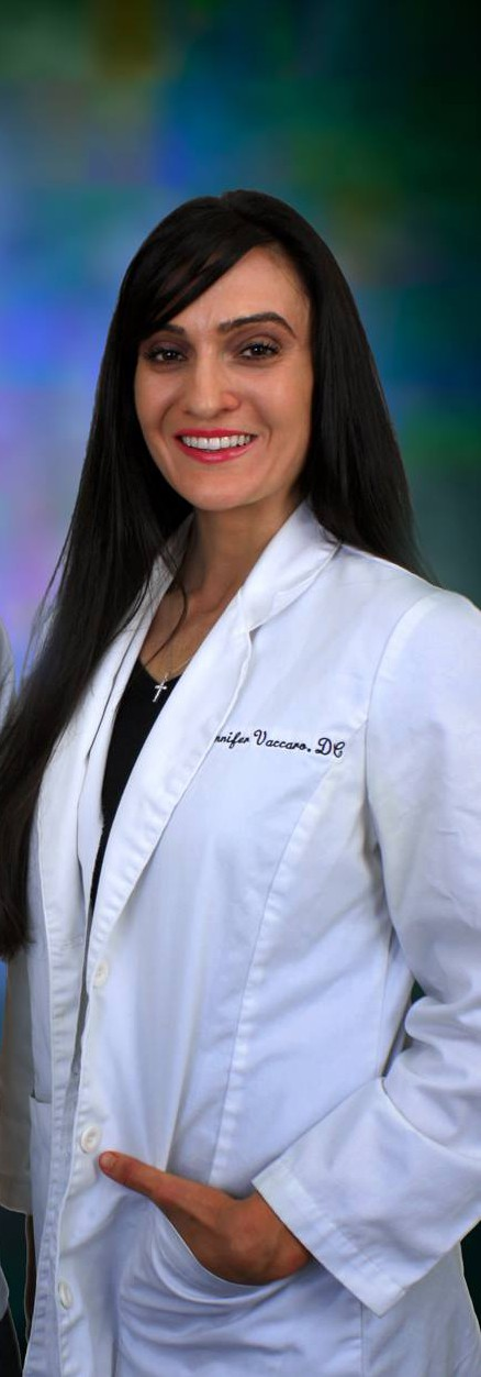 Dr. Jennifer Vaccaro